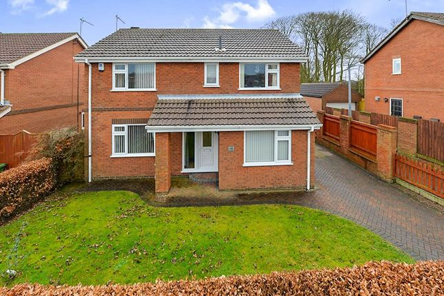 Thumbnail Detached house for sale in West Crayke, Bridlington