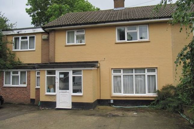 Thumbnail Property to rent in Hartshill, Guildford