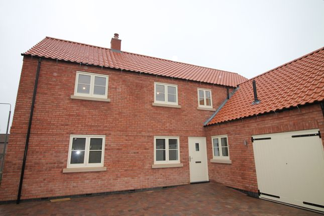 Thumbnail Detached house for sale in Tenters Lane, Eakring, Newark