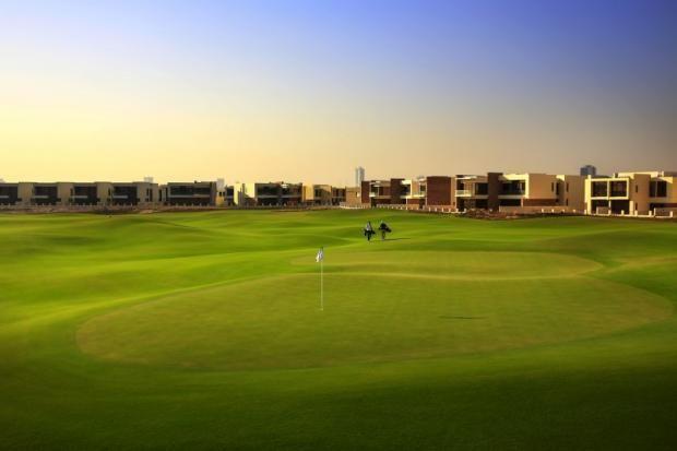 Villa for sale in The Field, Akoya (Damac Hills), Dubai