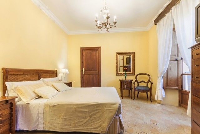 Bedroom 2 of Spain, Mallorca, Alaró