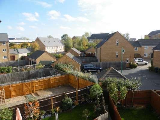 Lounge View of Harn Road, Hampton, Peterborough PE7