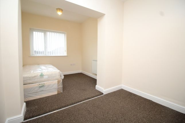 Thumbnail Flat to rent in Sharp House Road, Hunslet, Leeds
