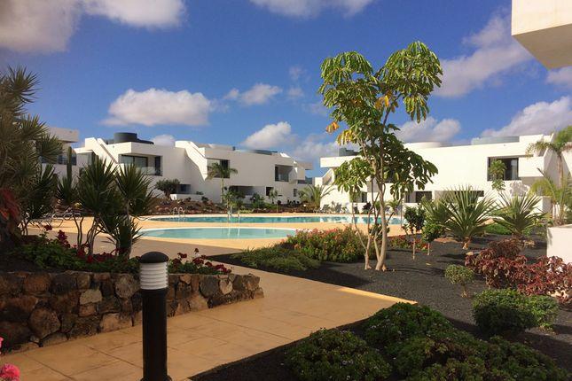 Thumbnail Apartment for sale in Casilla De Costa, Corralejo, Fuerteventura, Canary Islands, Spain