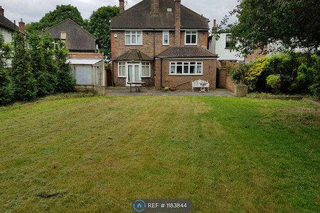 Thumbnail Detached house to rent in Cricket Green, Mitcham