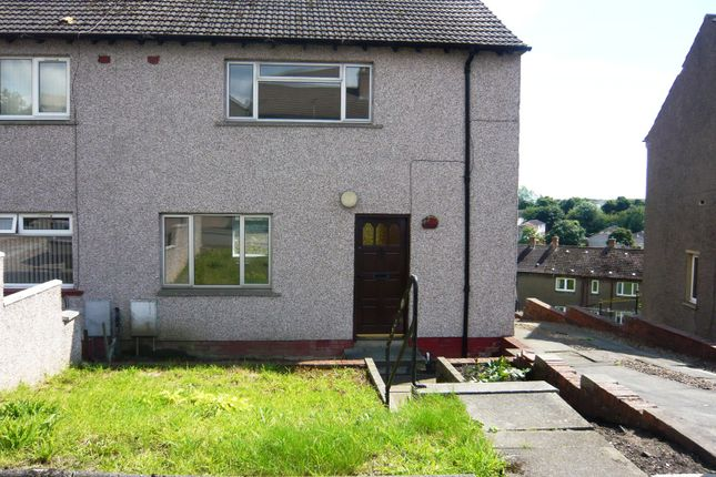 Thumbnail Semi-detached house to rent in Eden Road, Dunfermline