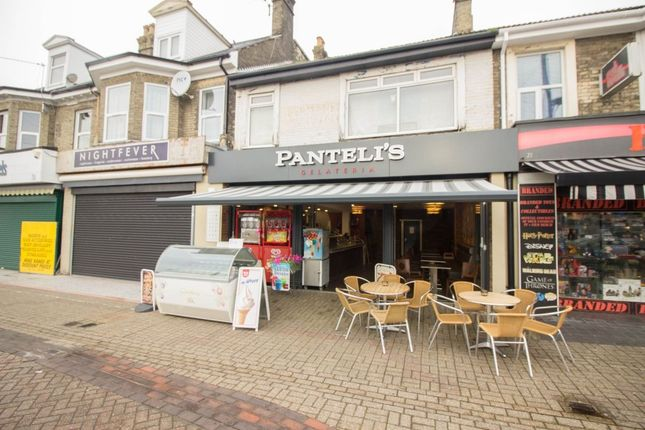 Thumbnail Property for sale in Regent Road, Great Yarmouth
