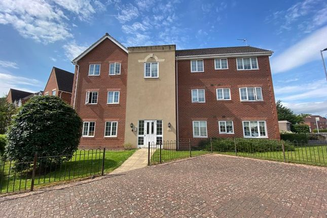 1 bed flat to rent in Cider Press Drive, Hereford HR2