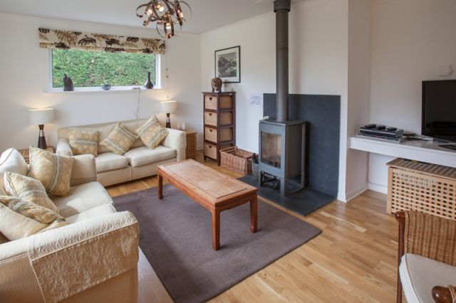 Thumbnail Bungalow for sale in Cricketers Hollow, Trelyn, Rock, Wadebridge