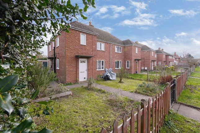 Thumbnail Flat to rent in Andrew Road, Wallingford