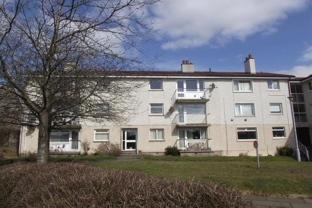 Thumbnail Flat to rent in Montreal Park, East Kilbride, Glasgow