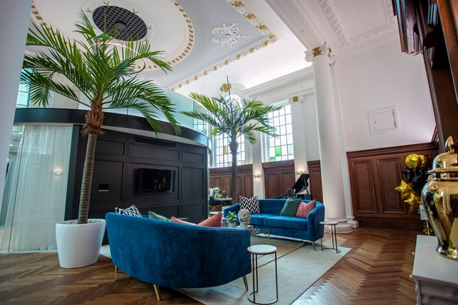 4 bedroom flat for sale in The Old Town Hall, High Street, Acton, London
