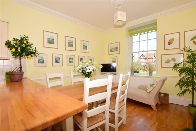 Thumbnail Terraced house for sale in The Strand, Walmer, Deal, Kent