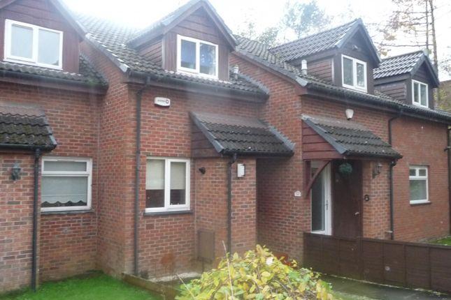 Thumbnail Terraced house for sale in Brandon Place, Bellshill, Lanarkshire