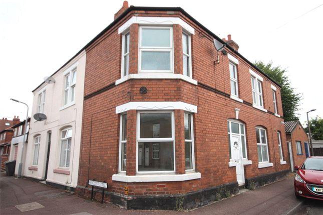 Thumbnail Room to rent in Newton Street, Beeston, Nottingham