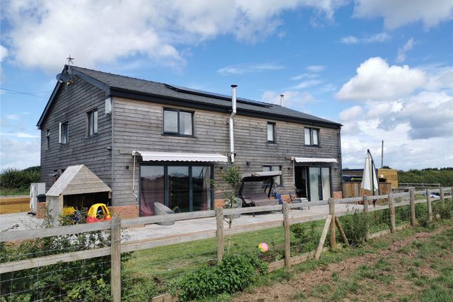Thumbnail Detached house for sale in Dymock, Dymock