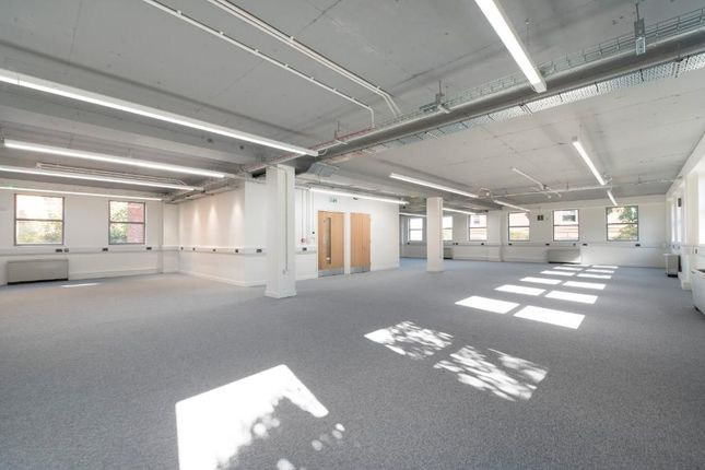 Thumbnail Office to let in St Peters House, Victoria Street, St. Albans