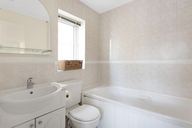 Evensyde - Bathroom