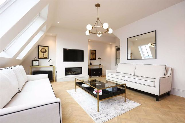 Thumbnail Flat for sale in Riverdale House, 89, Graham Road, Ranmoor