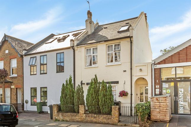 Thumbnail Detached house for sale in Russell Road, London