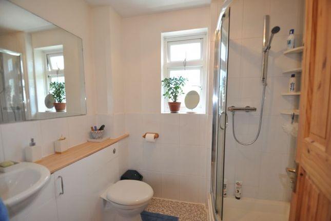 Shower Room of Coxmoor Close, Church Crookham, Fleet GU52