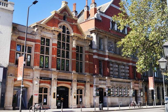 Thumbnail Office to let in St John's Hall, Fulham