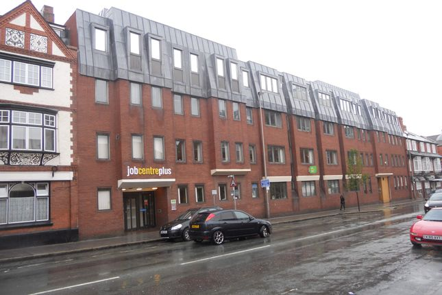 Office to let in Chantry House, 55/59 City Road, Chester