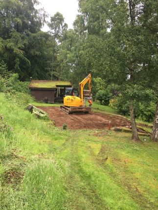 Thumbnail Land for sale in Altamount Gardens, Blairgowrie, Perthshire