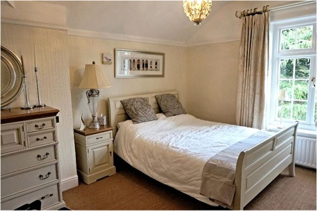 Bedroom Two of Whitlas Brae, Larne BT40