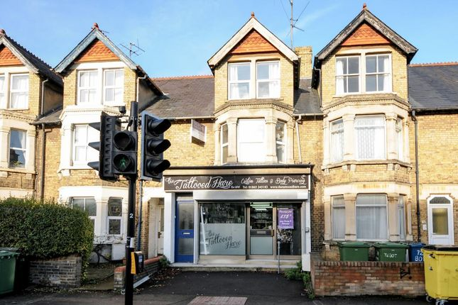 Thumbnail Retail premises for sale in Botley Road, Oxford