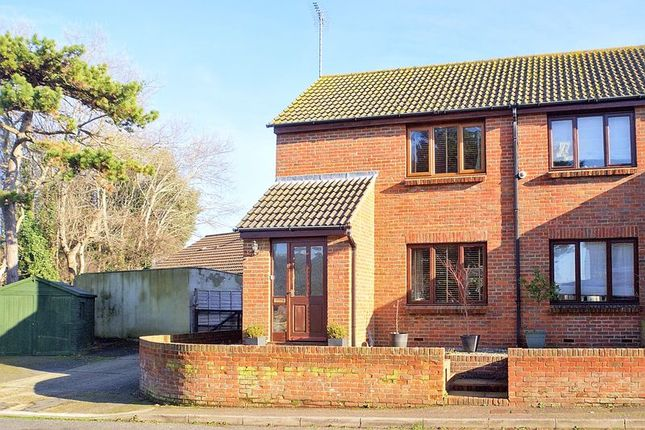 2 bed semi-detached house for sale in Falklands Close, Bognor Regis