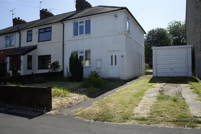 Thumbnail Terraced house for sale in Airedale Road, Wadsley, Sheffield