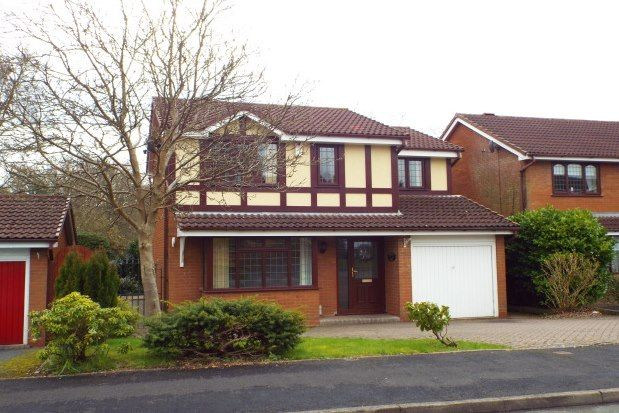 Thumbnail Property to rent in Boulton Close, Burntwood