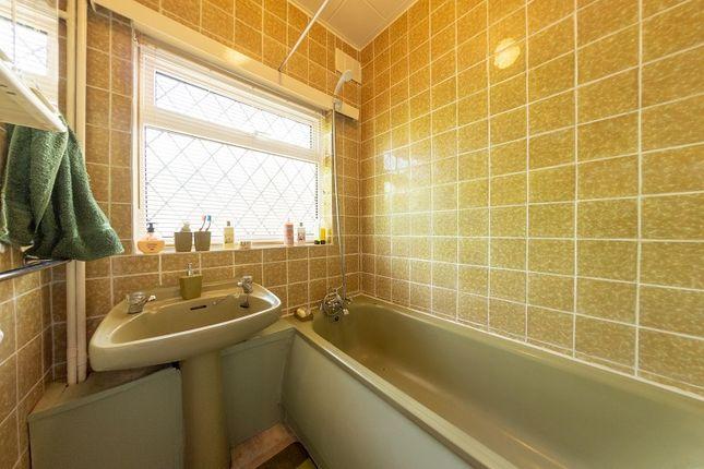 Bathroom of Kingston Road, Ewell, Surrey. KT19