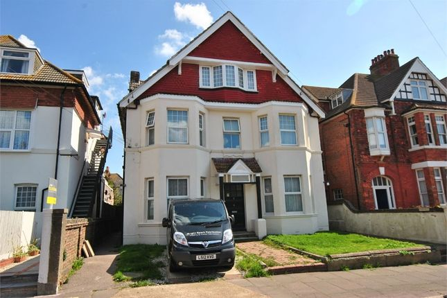 Thumbnail Flat for sale in Bolebrook Road, Bexhill-On-Sea, East Sussex