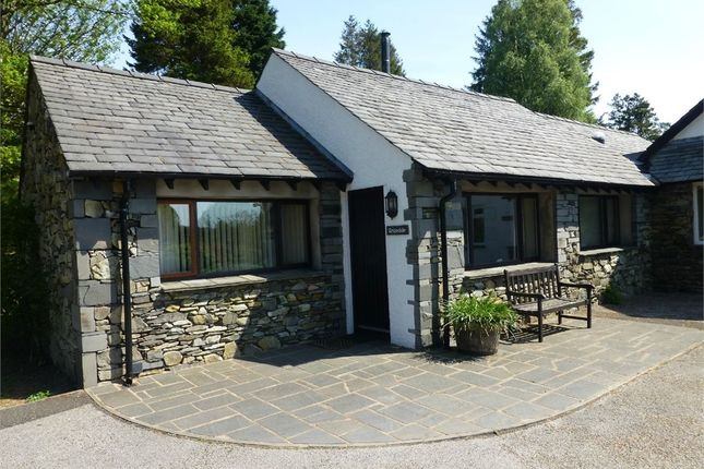 Thumbnail Cottage for sale in Outgate, Hawkshead, Ambleside
