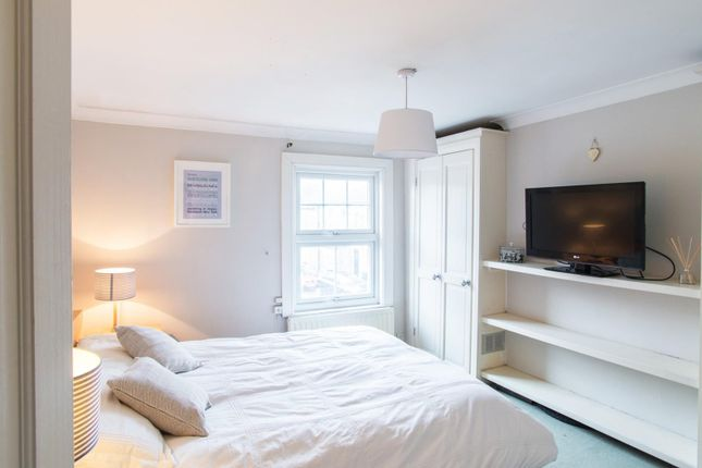 Thumbnail End terrace house for sale in Great Eastern Road, Warley, Brentwood