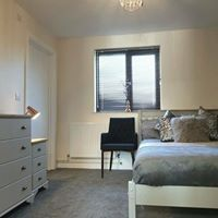 Thumbnail Shared accommodation to rent in Colliery Road, Swadlincote