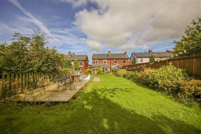 Thumbnail Semi-detached house for sale in Henthorn Road, Clitheroe, Lancashire