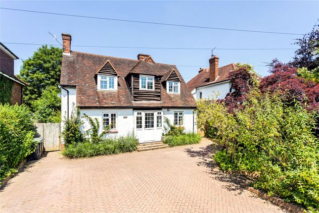 Thumbnail Detached house for sale in Lavender Cottage, 51 Hadlow Road, Tonbridge