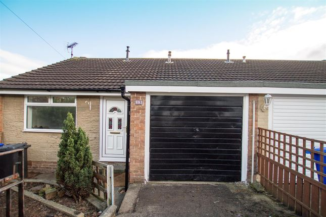 Thumbnail Semi-detached house for sale in Oxted Road, Sheffield