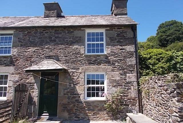 Thumbnail Cottage to rent in Rilla Mill, Rilla Mill