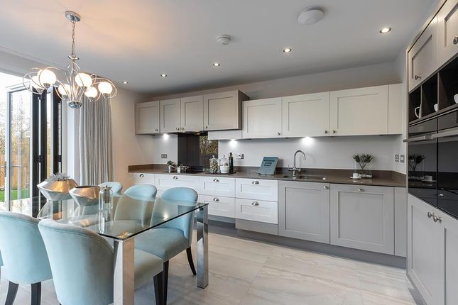 """4 bedroom detached house for sale in """"The Modbury"""" at Wellfield Road North, Wingate"""
