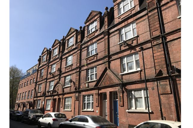 Thumbnail Property for sale in 23 Casson Street, London