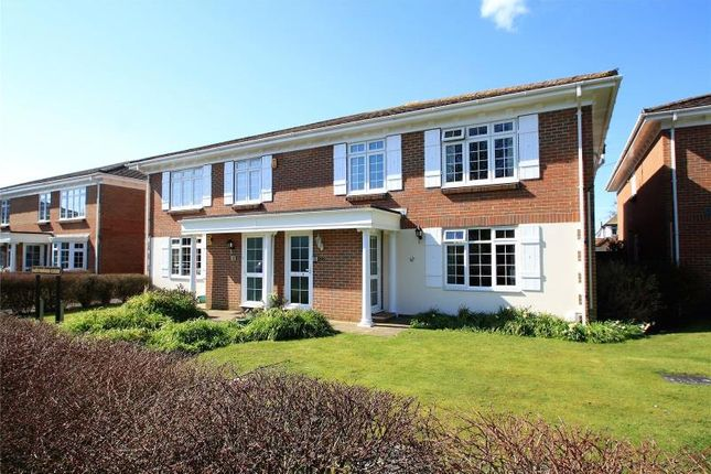 Thumbnail Flat for sale in Ravenswood Court, Church Road, Worthing