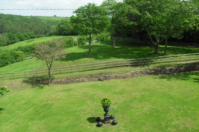 Thumbnail Barn conversion for sale in Harberton, Totnes
