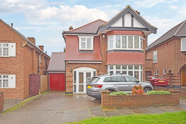 Thumbnail Detached house for sale in Amery Road, Harrow, Middlesex