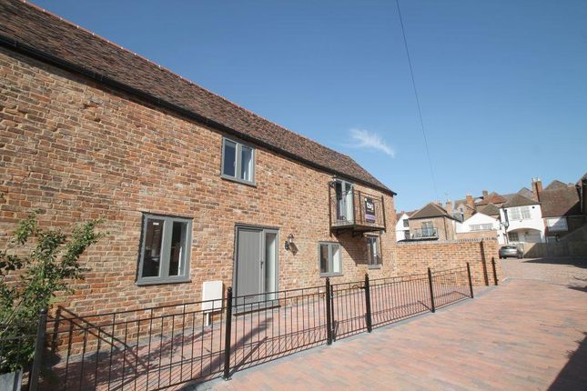 Semi-detached house for sale in Back Of Avon, Tewkesbury