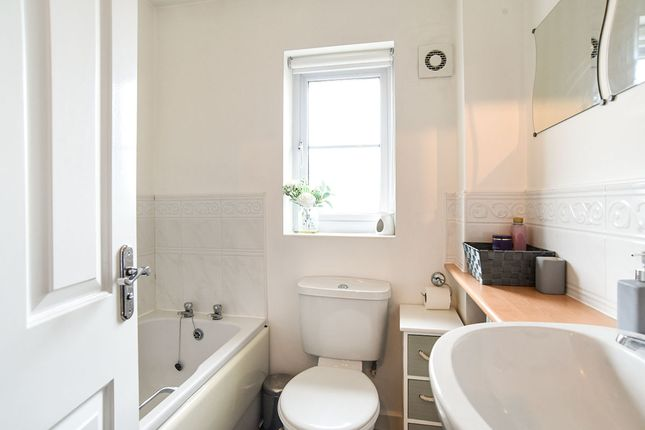 Bathroom of Bayleyfield, Hyde, Greater Manchester SK14
