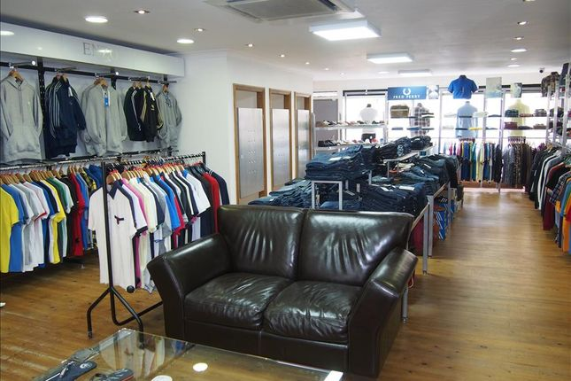 Photo 1 of Clothing & Accessories HD6, West Yorkshire